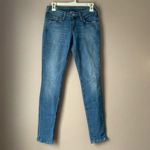 True Religion Skinny Jeans - Size 27